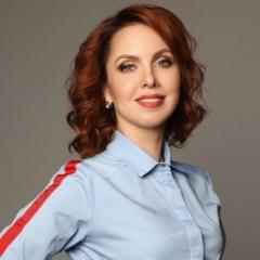 Алексеева Марина Александровна