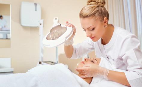 Консультативный прием врача-косметолога