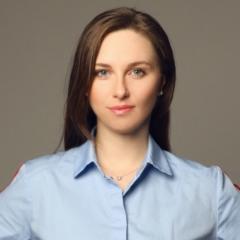 Чернышева Олеся Игоревна