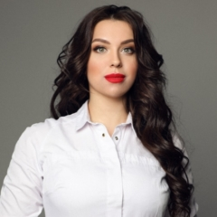Первухина Анна Владимировна