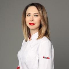 Шамарина Стелла Анатольевна