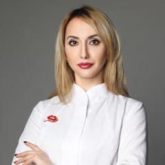 Абдрашитова Альбина Равильевна