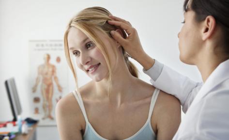 Консультативный прием врача-трихолога