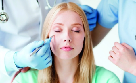 Косметология: прием врача-дерматовенеролога